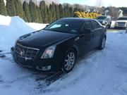 CADILLAC CTS Cadillac CTS AWD Leather Sunroof