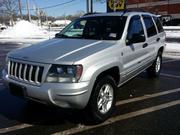 Jeep Cherokee 80000 miles